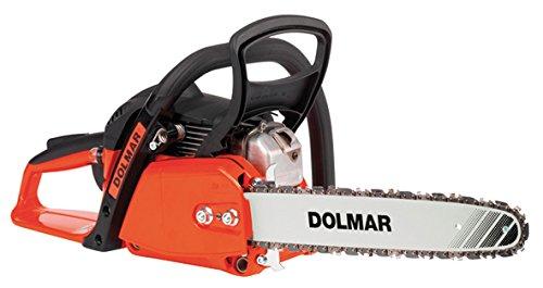 Ref: Ps32C//35 Motosierra A Gasolina 32 Cc 35 Cm Dolmar Dolmar PS32C//35