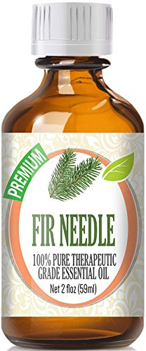 Fir Needle (60ml) 100% Pure, Best Therapeutic Grade Essential Oil - 60ml / 2 (oz) Ounces