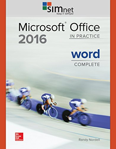 microsoft office access 2016 complete in practice pdf