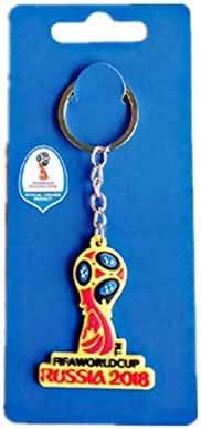 Mascot Key Ring Headed PVC Keychain Souvenirs