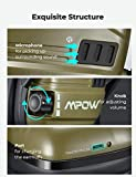 Mpow HP094A Electronic Shooting