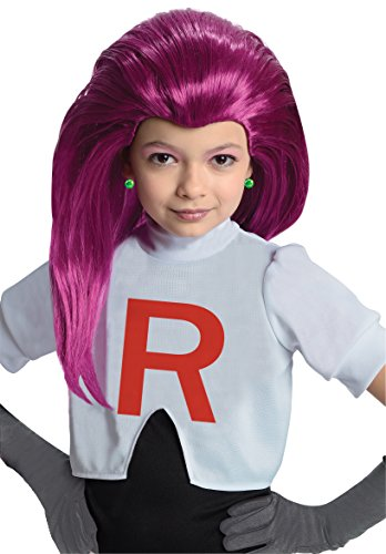 Pokemon Jessie Wig -