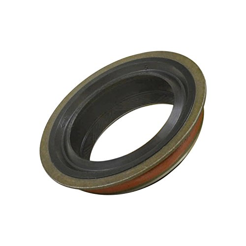 (Yukon Gear & Axle (YMST1021) Front Inner Straight Axle Heavy Duty Seal for Toyota 8 Differential)