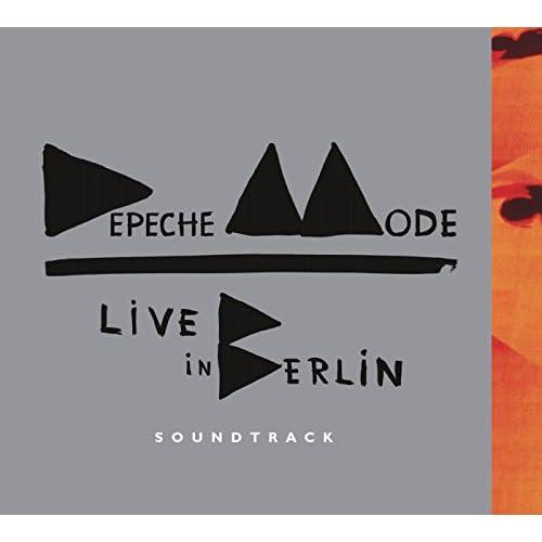 Amazon com: Live in Berlin Soundtrack: Depeche Mode: MP3