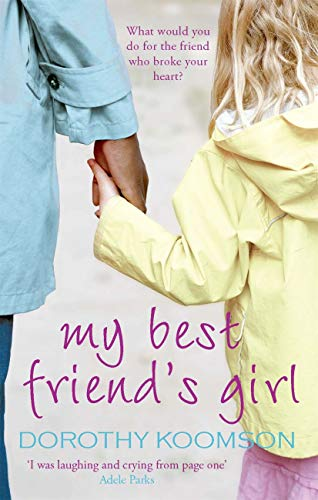 My Best Friend's Girl Book Cover