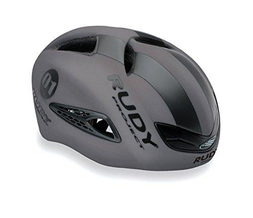 Cheap Rudy Project Boost 01 – Titanium Matte – Large