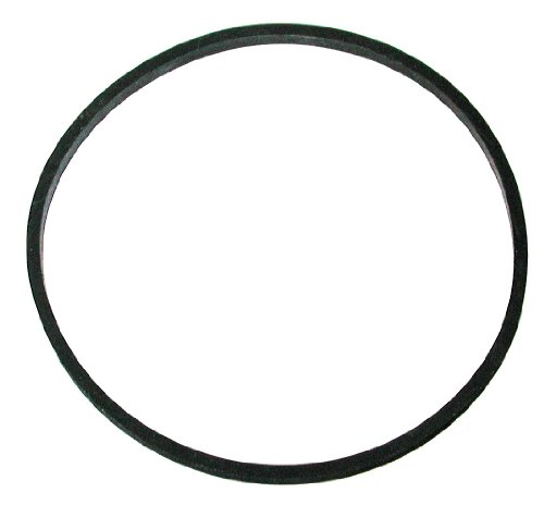 (Shark 96-2 Solid Disc Silencer Band for Use On Solid Rotors to Silence Noise, 6.5-Inch Diameter, 2-Pack)