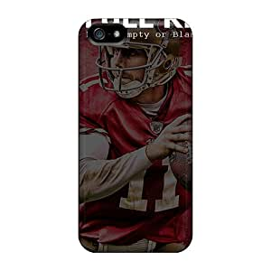 Series Skin Case Cover For Iphone 5/5s(san Francisco 49ers)