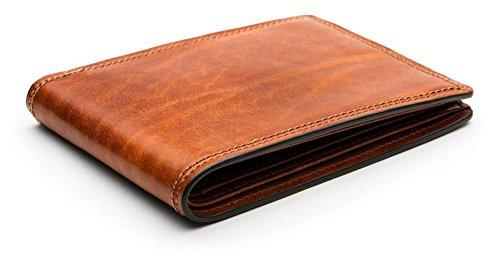 I Bosca Executive Wallet Mens Dolce Mens Brown Bosca D Dark wPqUXqfRc