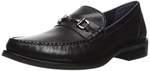 Cole Haan Men's Pinch Sanford Bit Loafer, Black, 7.5 Medium US by Cole Haan