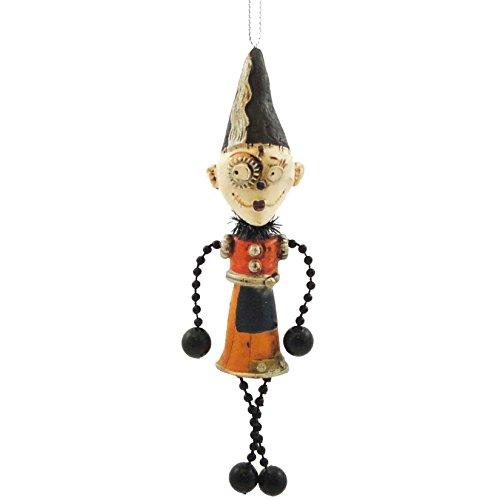Holiday Ornament STEAM PUNK ORNAMENTS 4026514 BRIDE -