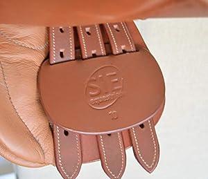 """12"""" English Jumping Mini/Pony Saddle, Bridle & Reins Kids Saddle"""