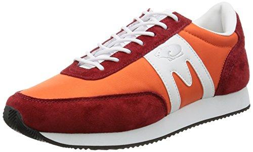 KARHU Men's Lifestyle Shoes Albatross Red/White 11