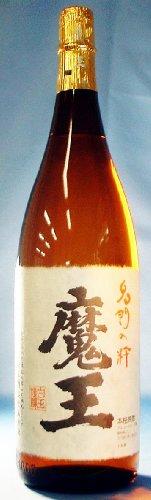 魔王1.8L 25°白玉酒造
