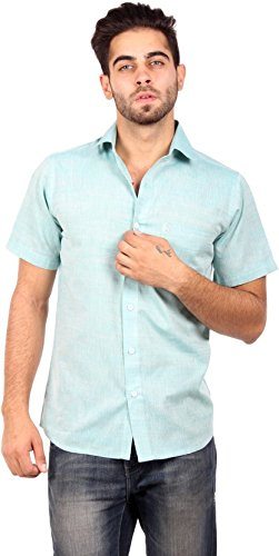 0b75ac39c13 Image Unavailable. Image not available for. Colour  S9 Men Solid Casual ...