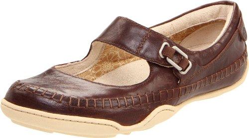marrón para Mocasines mujer Timberland Marrón PYcBfWUPz