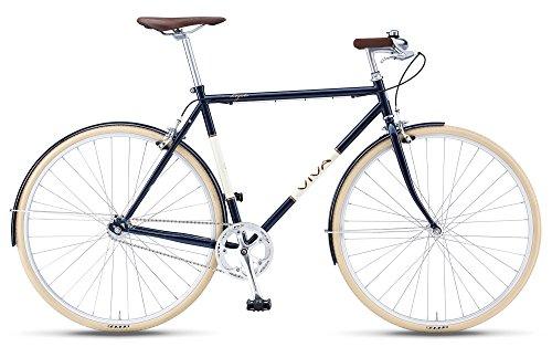 Viva Legato Mustache Bar City Bicycle
