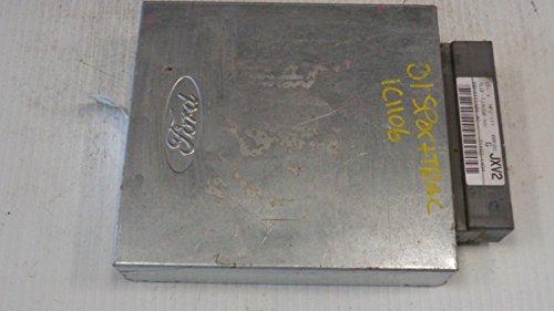 01 02 EXPLORER SPORT TRAC ENGINE ECM MODULE