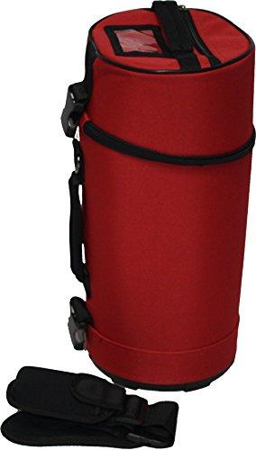 Humes Berg Galaxy 8010R Red Grip Bag for - Bag Galaxy Stick