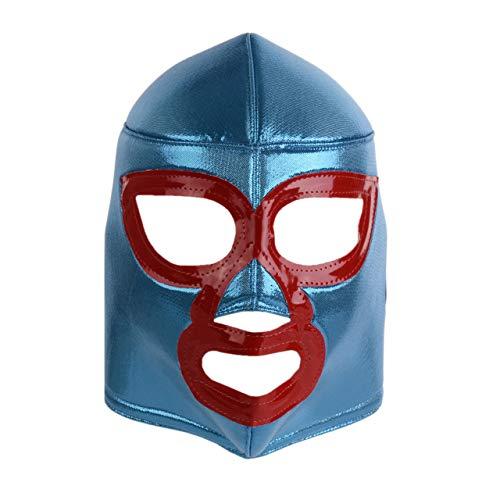 Nacho Libre Wrestling Mask. Mexican Luchador