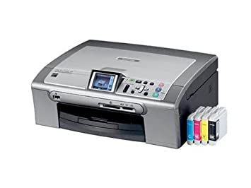 BROTHER DCP-750CW PRINTER DRIVERS DOWNLOAD FREE