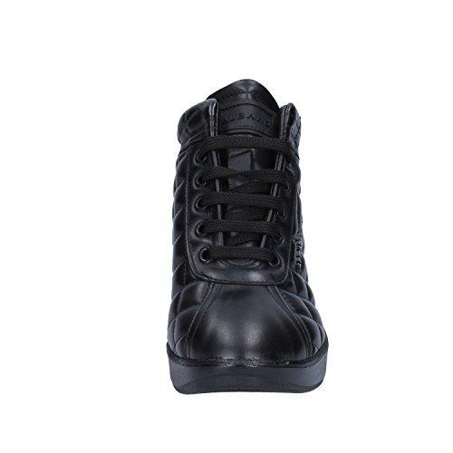 Sneaker Sneaker Albano Nero Pelle Donna Pelle Albano Nero Sneaker Donna Albano Pelle Nero Donna BqYw1n
