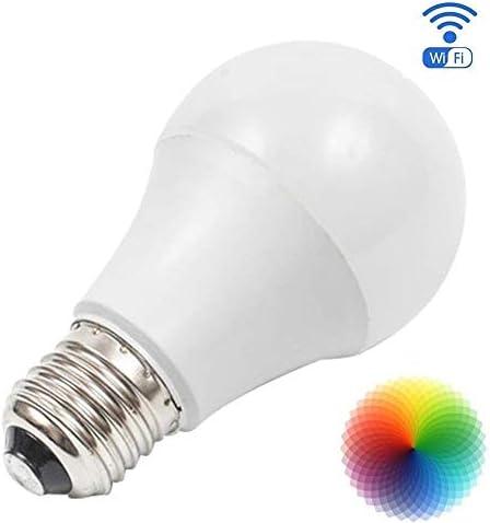Smart Light Bulb 10W A21 Compatible