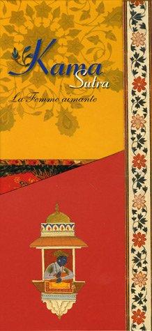 - Kama Sutra Coffret en 2 volumes : La Femme aimante ; L'homme sensuel