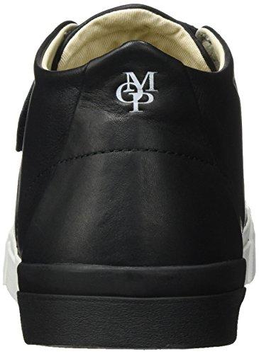 Marc Sneaker O'Polo Hautes Homme 70723783502105 Schwarz Black Baskets O6ZpOA
