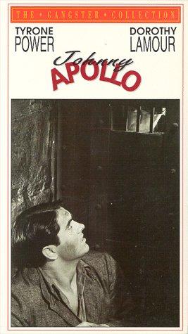 Johnny Apollo [VHS] - Shopper Ralph