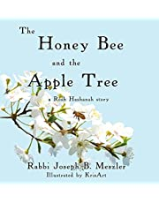 The Honey Bee and the Apple Tree: A Rosh Hashanah Story