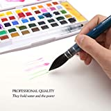 Dainayw Professional Mop Watercolor