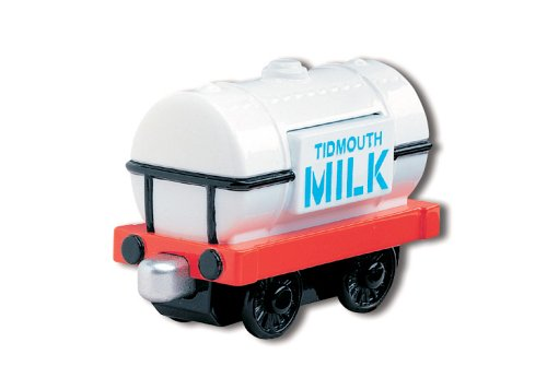 Take Along Thomas - Tidmouth Milk Tanker