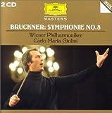Masters - Bruckner: Symphonie No. 8