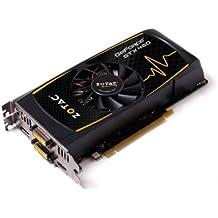 Zotac SYNERGY GeForce GTX 460 768 MB 192-Bit (710MHz/3600MHz) Graphics Card ZT-40404-10P