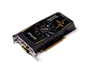 Zotac SYNERGY GeForce GTX 460 768 MB 192-Bit (710MHz/3600MHz) Graphics Card ZT-40404-10P