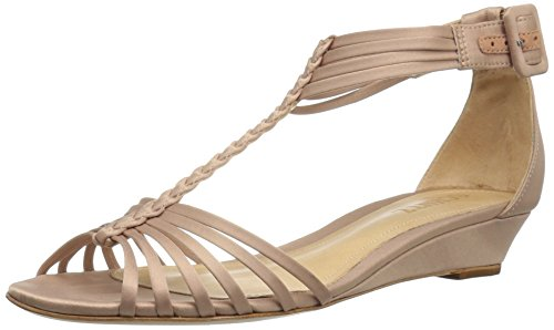 Schutz Women's Toasted Marlin Dress Sandal SwWfqSHrpF