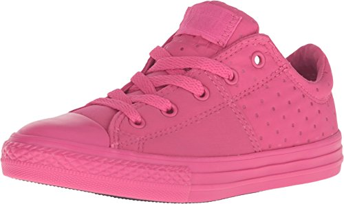 ... good galleon converse kids girls chuck taylor all star madison ox  fashion sneaker shoe pink 3.5 63e1e5934