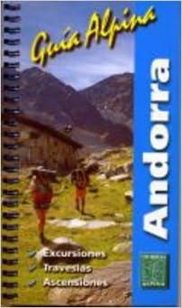 Andorra (Guies Alpina)