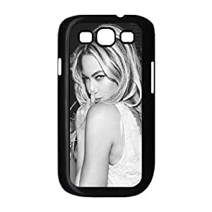 DDOUGS I Beyonce' High Quality Cell Phone Case for Samsung Galaxy S3 I9300, Personalized I Beyonce' Case