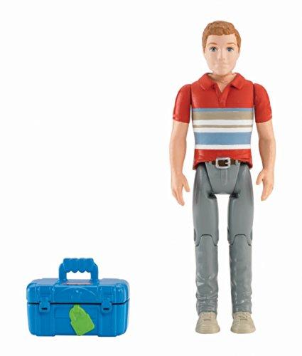Dollhouse Dad Figure - 2