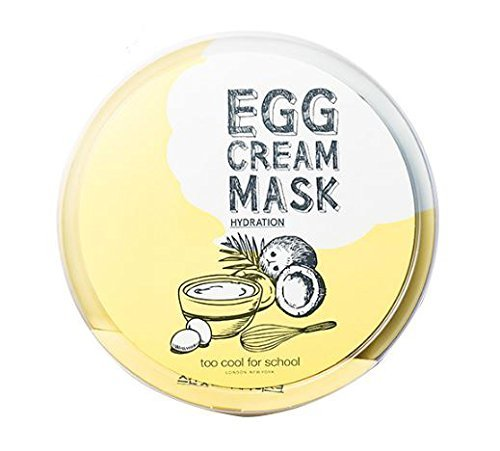 Egg Mask For Face