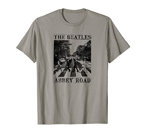The Beatles Abbey Road T-shirt