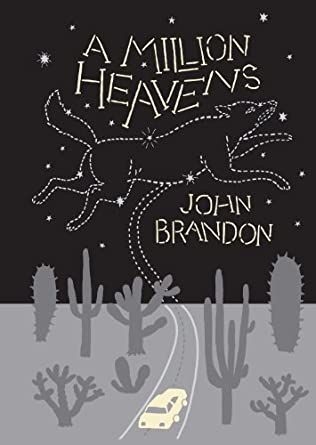 book cover of A Million Heavens
