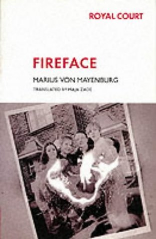 Fireface (Modern Plays)