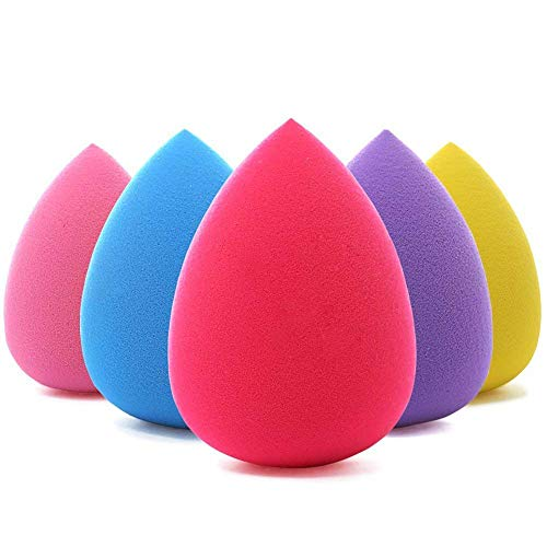 The Best Beauty Blender Royal Single Sponge Purple