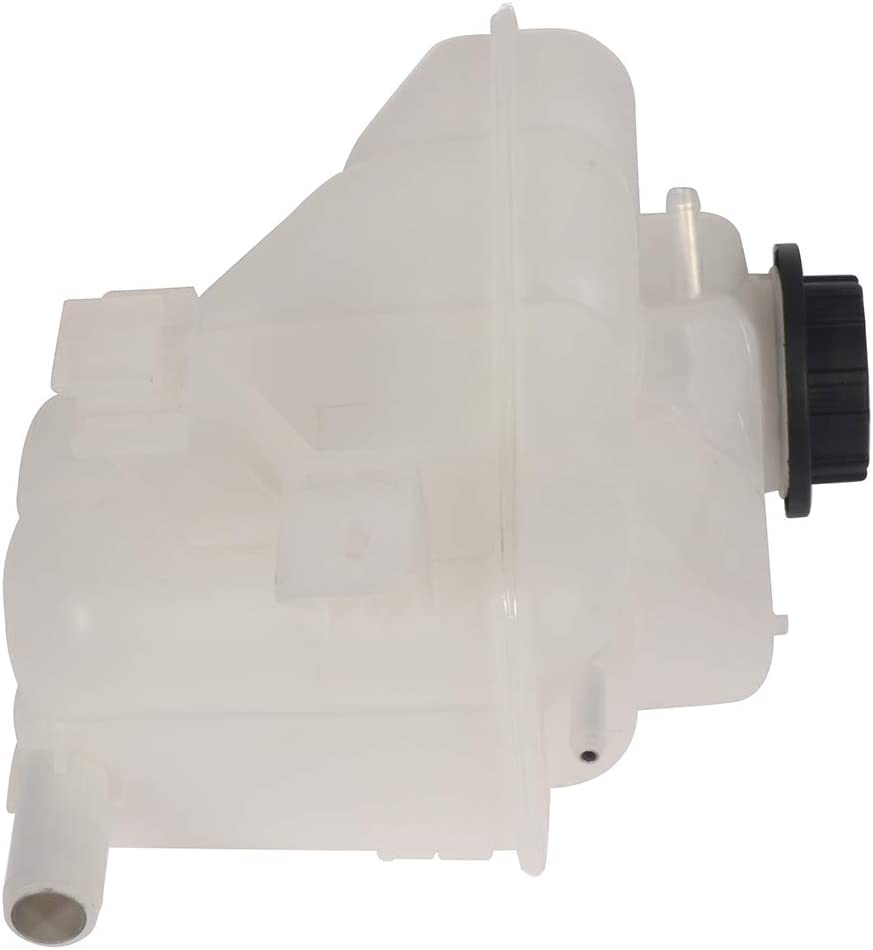 ECCPP Fits For 2000-2007 Ford Taurus 2000-2005 Mercury Sable Premium Radiator Coolant Overflow Tank 1F1Z8A080AA