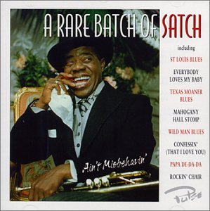 A Rare Batch of Satch by RCA (Image #1)