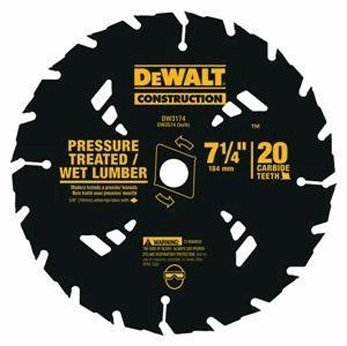 Rock Carbide Saw Blade