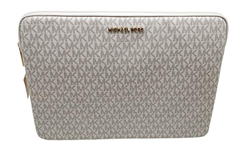 Michael Kors Connie Padded Laptop Case Up to 15